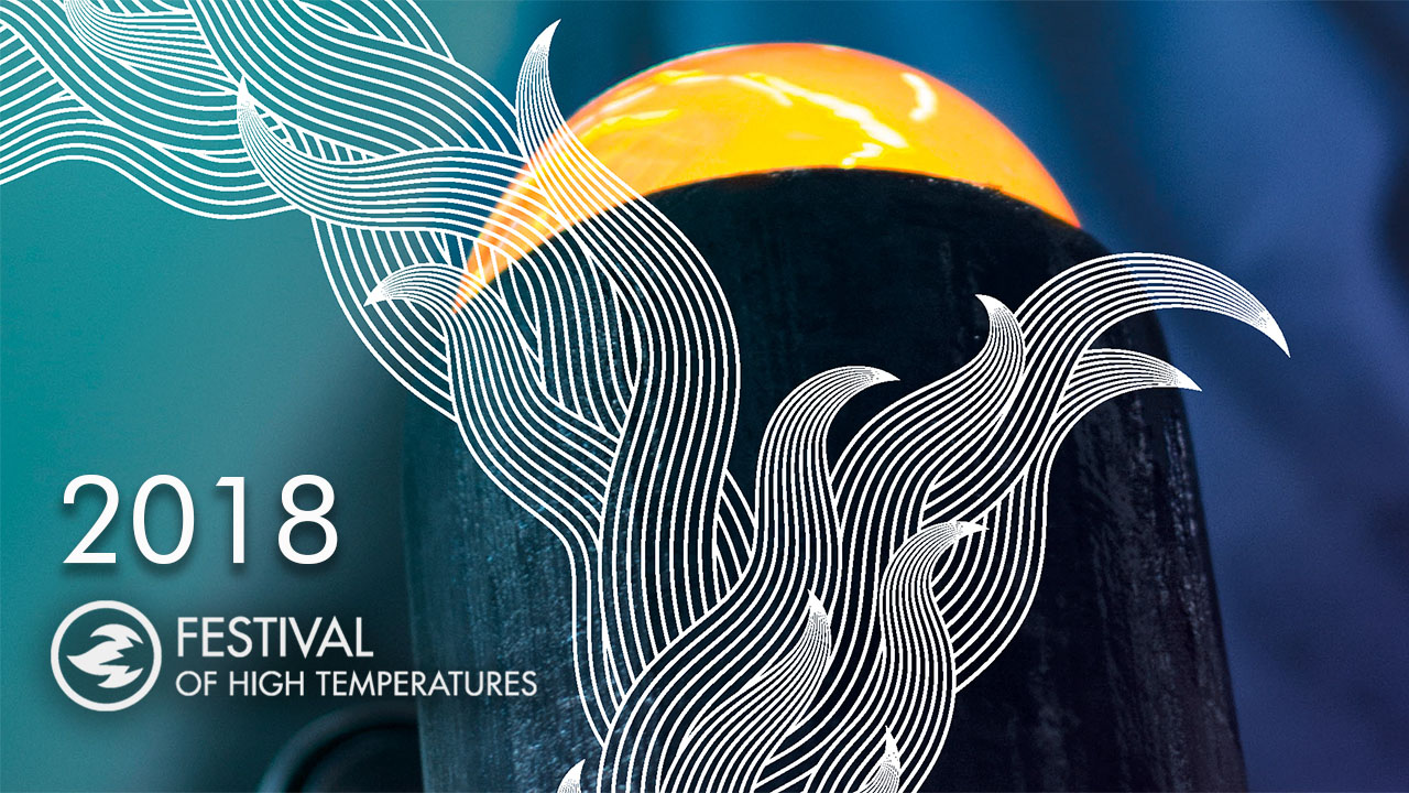 Official movie from the 11th Festival of High Temperatures