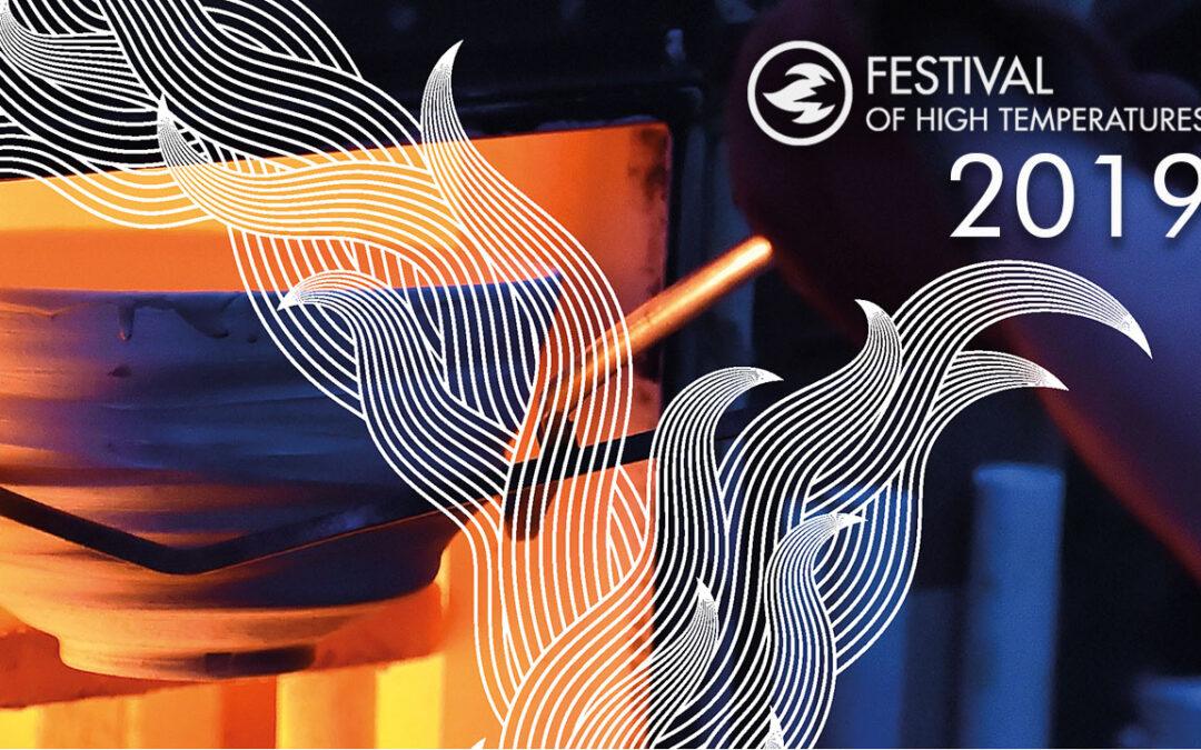 FILM – XII Festiwal Wysokich Temperatur / 2019