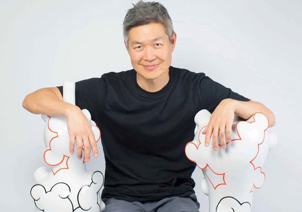 Artyści FWT 2019 – Samuel Chung