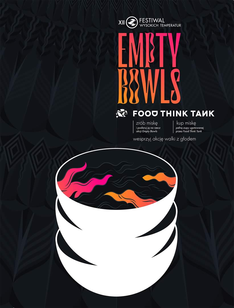 Take part in Empty Bowls 2019!